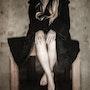 L'assise. Christine Mercier