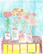 Euphoric Flowers.
