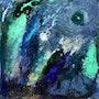 Grande mer de délires…. Marie-Claude Lambert