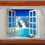 » Fenêtre sur mer». Jessie