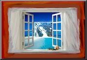 » Fenêtre sur mer».