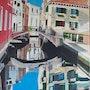 Cannareggio Venise. Philippe Simeon