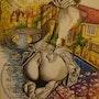 Bruja doméstica. Gabriela Farnell