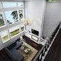 3D Interior Living Room Design. Yantram Animation Studio
