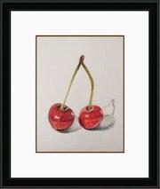 Lovely Cherry.