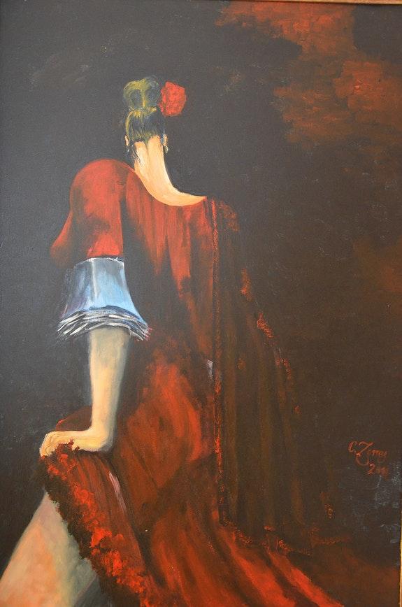 Arte Español. Carlos Torres