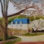 Villa Saint Maurice.