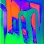 Color Design - Schattenspiel. Wolfgang Lemke