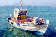 Méditerranée.