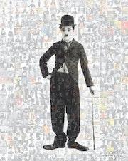 Charlie Chaplin New.