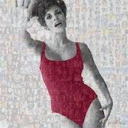 Raquel Welch Swimsuit.