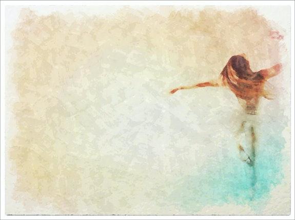 Danse… Encore. Véroniq's Véroniq' S
