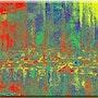 Color Design - Trance II. Wolfgang Lemke