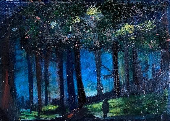 Des forêts de symboles. Marie-Claude Lambert Marie-Claude Lambert