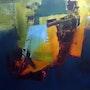 Incandescence. Patrick Blanchon