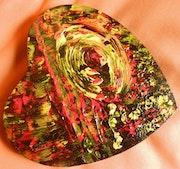 N°105 «Les couleurs de l'Amour» (31 12 15).