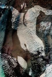 A corps perdu. Morgan De Quivilic