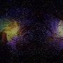 Galaxies. Jeannette Allary