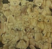 Combien comptez vous d'ours?.