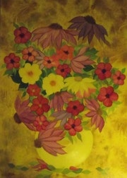 Bouquet 2.