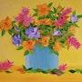 Les roses de Mayenne (2). Gerard Flohic