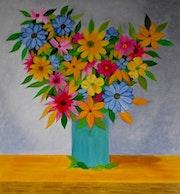 Bouquet 22.
