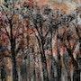 Comme une envie d'automne…. Marie-Claude Lambert
