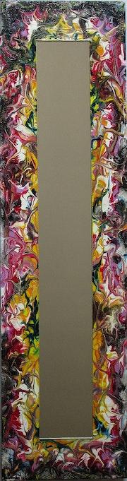 Specchio di Terry N. 102. Gli Specchi Di Terry