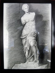 Venus de Milo. Cramon Ramon
