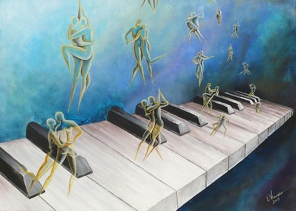 Piano Piano. Laure Vieusse Laure Vieusse