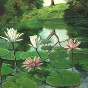 «Jardín Monet » Puerto Rico..