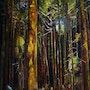 Contes de la forêt ordinaire. Jean-Louis Manuel