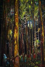 Contes de la forêt ordinaire.