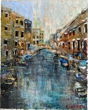 Quay Chioggia..