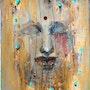 Mask.. Leo Baxiner