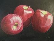 3 Pommes. Yannick Vernizzi