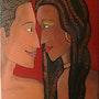 Complicite. Artamelis Peinture