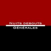 Nuits debout générales. Jacques Fauny-Lerendu