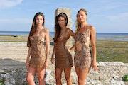 Les robes de bois collection à fleur de peau. Christophe Reyre