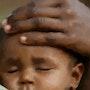 Enfant noir. Marie Carteron
