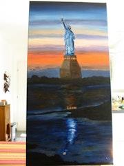 Le phare de la Liberté. Marc Verbrugghe