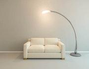 Furniture 3d Rendering. Helen Garcia