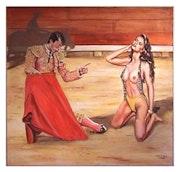 - Le Minotaure est féminin.