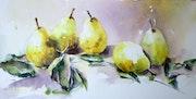 Pears….