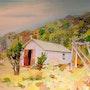 «L'église de Marla». Francis Diez