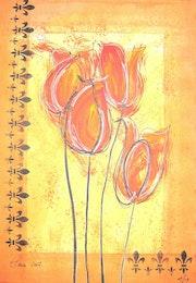 Tulpen I.