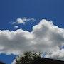 Passing Cloud. Willssb