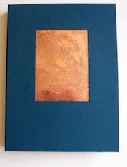 Livre d'artiste «Nom d'un Chat» coffret, Abécédaire.