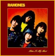 The Ramones (Listen To My Heart).