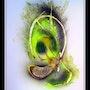 Eclosion. Claude Valery